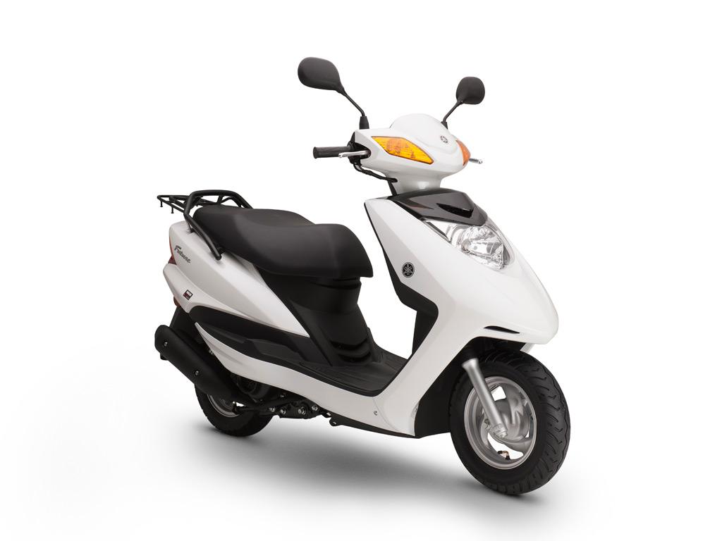 凌鹰100 | 踏板车 | yamaha摩托车
